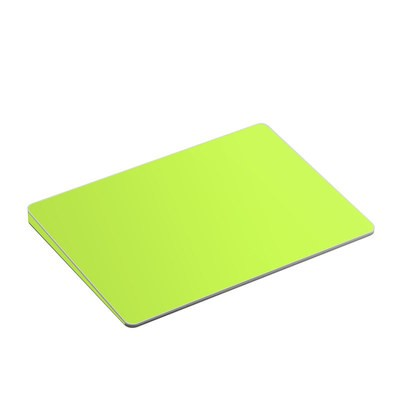 Apple Magic Trackpad Gen 2 Skin - Solid State Lime
