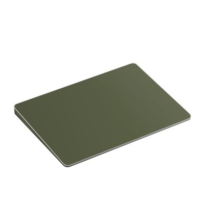Apple Magic Trackpad Gen 2 Skin - Solid State Olive Drab