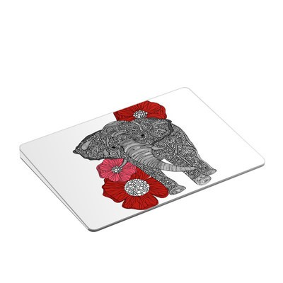 Apple Magic Trackpad Gen 2 Skin - The Elephant