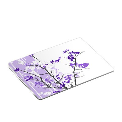 Apple Magic Trackpad Gen 2 Skin - Violet Tranquility