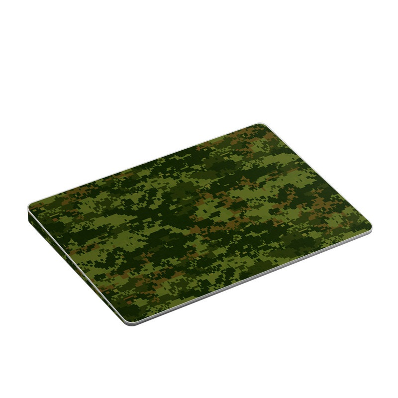 506b26ddc77 Apple Magic Trackpad Gen 2 Skin - CAD Camo by Camo | DecalGirl
