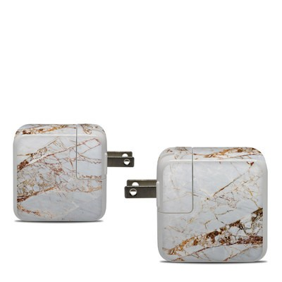 Apple 30W USB-C Power Adapter Skin - Hazel Marble