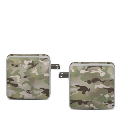 Apple 61W USB-C Power Adapter Skin - FC Camo