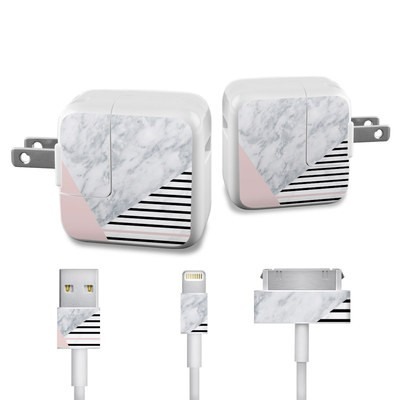 Apple iPad Charge Kit Skin - Alluring