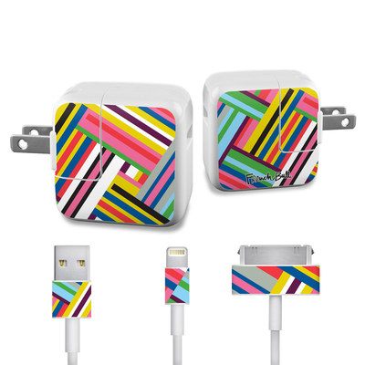 Apple iPad Charge Kit Skin - Bandi
