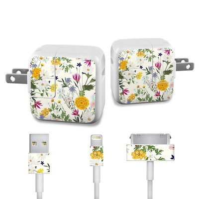 Apple iPad Charge Kit Skin - Bretta
