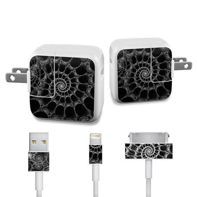 Apple iPad Charge Kit Skin - Bicycle Chain