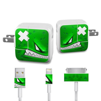 Apple iPad Charge Kit Skin - Chunky