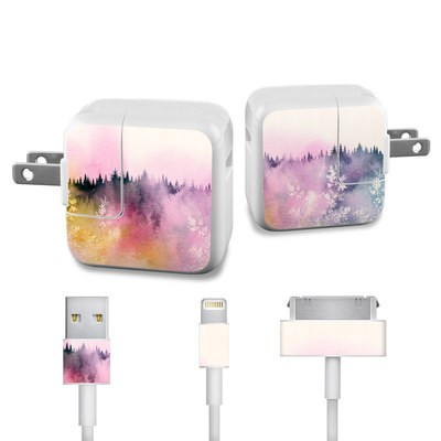 Apple iPad Charge Kit Skin - Dreaming of You