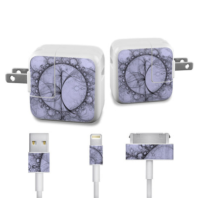 Apple iPad Charge Kit Skin - Effervescence