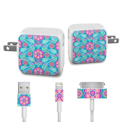 Apple iPad Charge Kit Skin - Ipanema