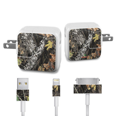 Apple iPad Charge Kit Skin - Break-Up