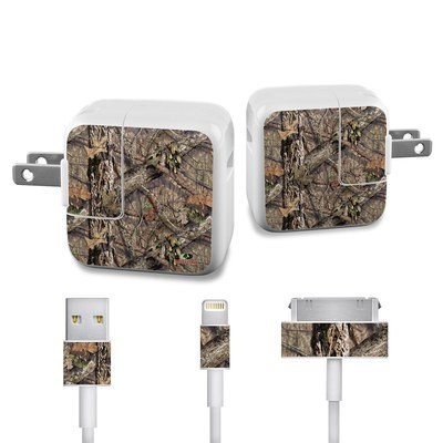 Apple iPad Charge Kit Skin - Break-Up Country