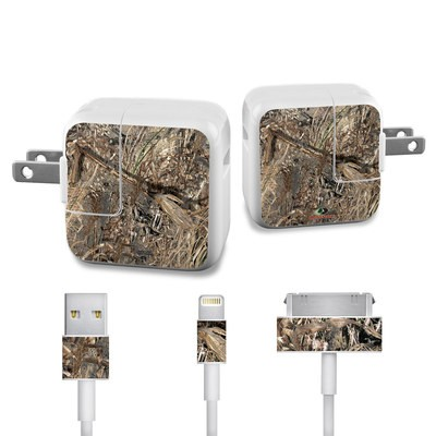 Apple iPad Charge Kit Skin - Duck Blind