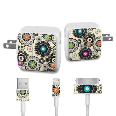 Apple iPad Charge Kit Skin - Nadira