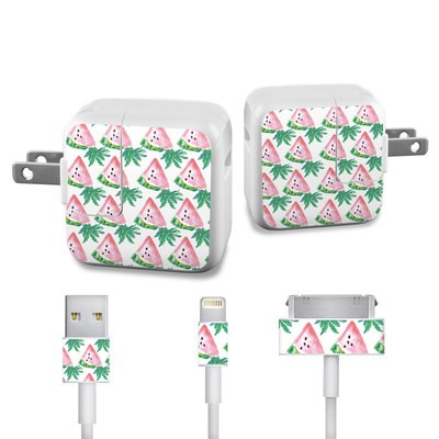 Apple iPad Charge Kit Skin - Patilla