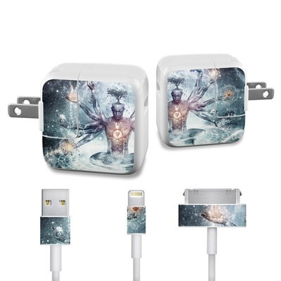Apple iPad Charge Kit Skin - The Dreamer