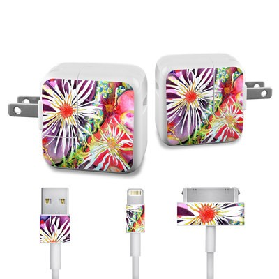 Apple iPad Charge Kit Skin - Truffula