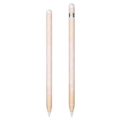 Apple Pencil Skin - Rose Gold Marble