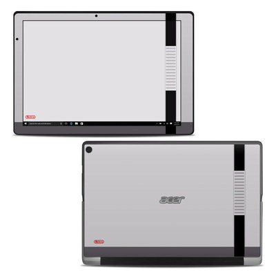 Acer Switch Alpha 12 Skin - Retro Horizontal