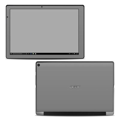 Acer Switch Alpha 12 Skin - Solid State Grey