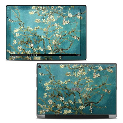 Acer Switch Alpha 12 Skin - Blossoming Almond Tree