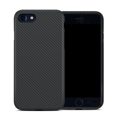 Apple iPhone SE 2020 Hybrid Case - Carbon