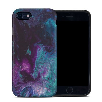 Apple iPhone SE 2020 Hybrid Case - Nebulosity