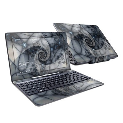 Asus Transformer Book T100T Skin - Birth of an Idea