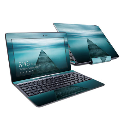 Asus Transformer Book T100T Skin - Evening Stillness