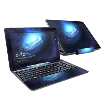 Asus Transformer Book T100T Skin - Hidden Forces