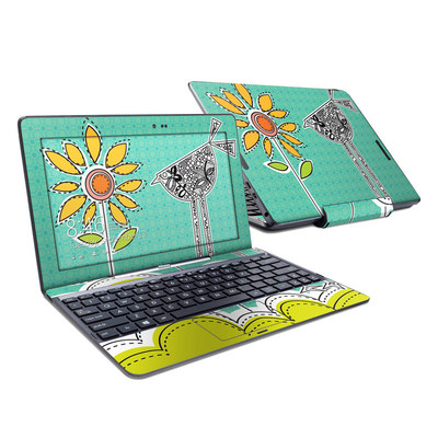 Asus Transformer Book T100T Skin - Little Chicken