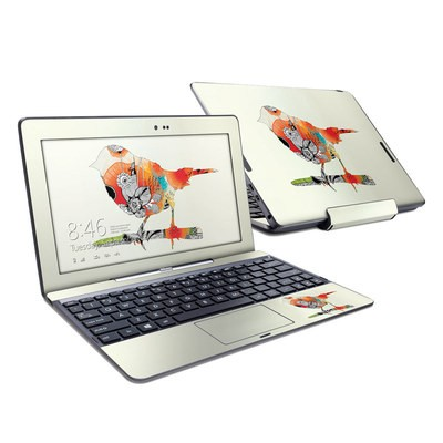 Asus Transformer Book T100T Skin - Little Bird