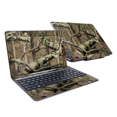 Asus Transformer Book T100T Skin - Break-Up Infinity