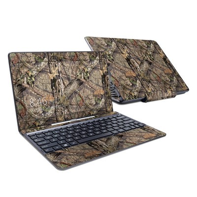 Asus Transformer Book T100T Skin - Break-Up Country