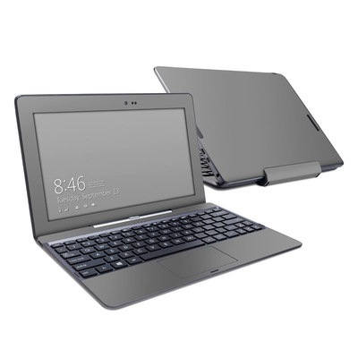 Asus Transformer Book T100T Skin - Solid State Grey