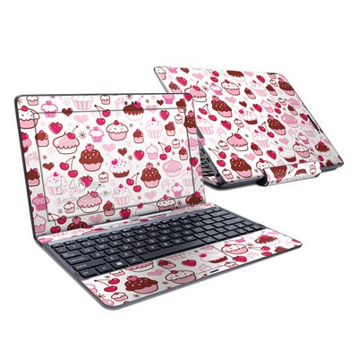 Asus Transformer Book T100T Skin - Sweet Shoppe