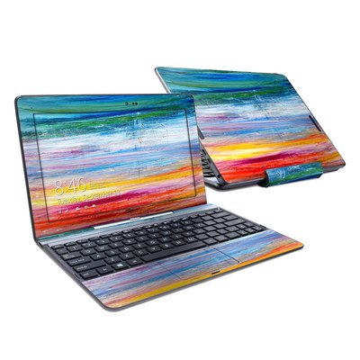 Asus Transformer Book T100T Skin - Waterfall