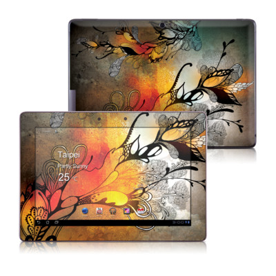 Asus Transformer TF700 Skin - Before The Storm