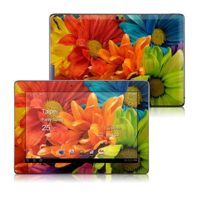 Asus Transformer TF700 Skin - Colours