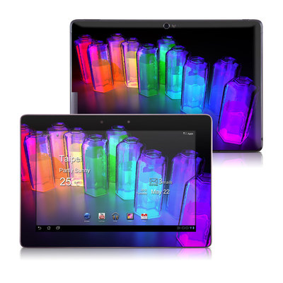Asus Transformer TF700 Skin - Dispersion