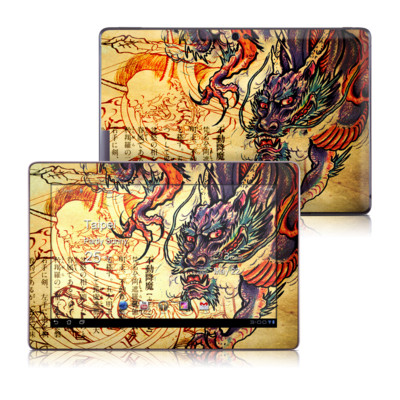 Asus Transformer TF700 Skin - Dragon Legend