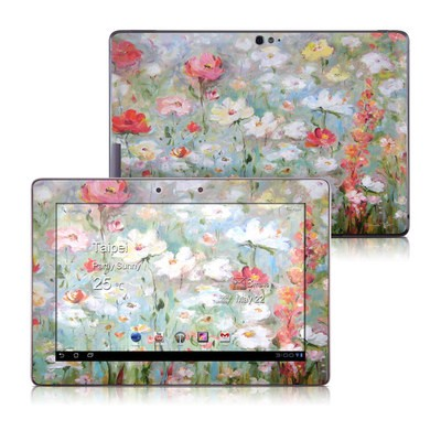 Asus Transformer TF700 Skin - Flower Blooms