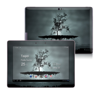 Asus Transformer TF700 Skin - Flying Tree Black