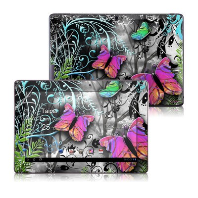 Asus Transformer TF700 Skin - Goth Forest