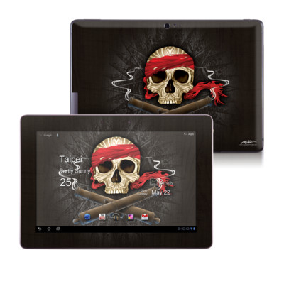 Asus Transformer TF700 Skin - High Seas Drifter