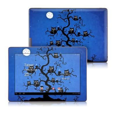 Asus Transformer TF700 Skin - Internet Cafe