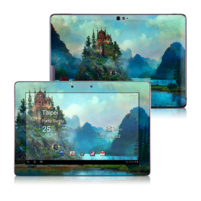 Asus Transformer TF700 Skin - Journey's End