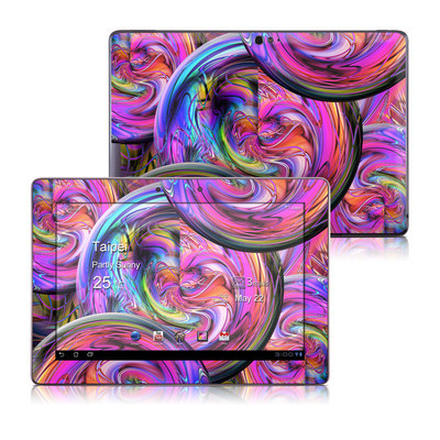 Asus Transformer TF700 Skin - Marbles