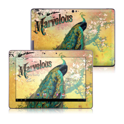 Asus Transformer TF700 Skin - Marvelous